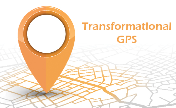 Transformational GPS